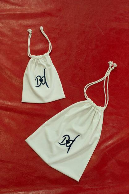 Doubledownies Gymnastics Equipment Bag